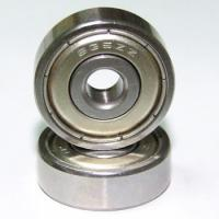 Buy cheap Gcr15 chrome steel Ball Radial 6300 Bearing and 6301, 6302, 6305 Machine tool from wholesalers