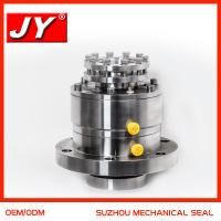 Quality JY2014 Dual-cartridge mechanical seal for agitator for sale