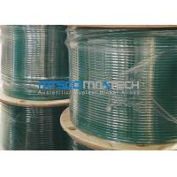 China Customized Pressure Testing Stainless Steel Coiled Tubing For Clients on sale