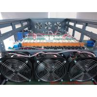 Quality DC to AC 380v 400KW frequency inverter CE FCC ROHOS standard for sale