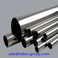Wholesale Steel Schedule 160 Pipe ASTM A790 / 790M S31803 2205 / 1.4462 1 - 48 inch from china suppliers