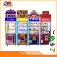 Wholesale Classic Play Video Mini Cheap Adult Classic Electronic Arcade Games Coin Operated Game Machine from china suppliers