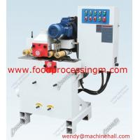 Wholesale automatic high speed wood handle making machine with 17-38mm from china suppliers