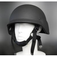 Buy cheap High quality NIJ level IIIA bulletproof helmet military protection equipment from wholesalers