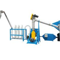Automatic PET Flakes Washing Line for sale