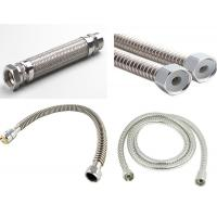 Buy cheap High Pressure big size Wire spiralled Rubber floating Drilling Hose Pipe to from wholesalers