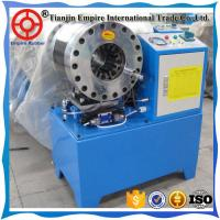 Wholesale Good after-sale service finnpower hose crimping machine crimper manufacture in China from china suppliers