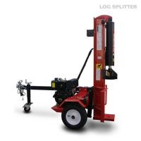 Wholesale 1050mm Diesel engine Hydraulic Firewood Log Splitter With Lift Arms and Front Table from china suppliers