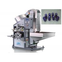 China Aluminum Cap Top Surface Automatic Hot Stamping Machine 3600Pcs / Hr on sale