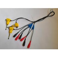 Wholesale Low Frequency Seismic Geophone 14Hz / High Fidelity Marshy Geophone from china suppliers