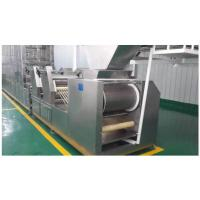 Wholesale Practical Corn Flour Fresh Noodle Making Machine With High Cutting Efficiency from china suppliers