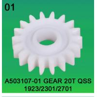 Wholesale A503107-01-GEAR-20T-FOR NORITSU 1923-NORITSU 2301-NORITSU-2701 FOR MINILABS,COLORLABS PARTS from china suppliers