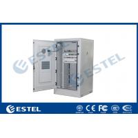 Wholesale Floor Self - Standing Outdoor Power Cabinet 1500mm × 800mm × 800mm External Size from china suppliers