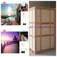 China New material artificial wood outdoor deck on sale