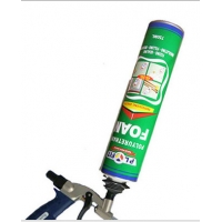 Wholesale Self Expanding 50L PU Foam Spray For Window Door Filling Fixing from china suppliers