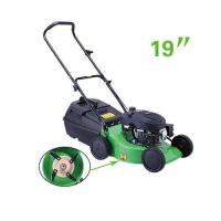 """Wholesale 19"""" , 4HP Hand - push Steel Garden lawn mower With CE Approved from china suppliers"""