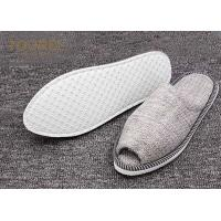Wholesale Disposable Hotel Slippers For Bedroom Anti - Slip Soft Sole