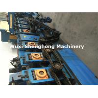 China Auto Purlin Roll Forming Machine on sale