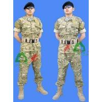 Wholesale Hot Selled 230GSM Rip-Stop Bdu Army Uniform from china suppliers