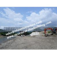 Wholesale Prefabricated Steel Bailey Bridge Modular Designed from china suppliers
