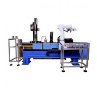 Buy cheap Robotic Testing System  with Mixer to achieve monitor the dispersion from Wholesalers