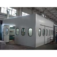 Wholesale Wooden Furniture Spray Paint Booth,factory price, one year guarantee period from china suppliers