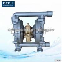 China QBY Air Operated Double Diaphragm pump on sale