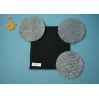 Wholesale 1mm - 10mm Thinkness Grey polyester Felt Fabric For Cushion Mattress Door Mats from china suppliers