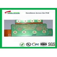 Wholesale Rigid-Flexible Printed Circuit Board Assembly Quick Turn PCB Prototypes from china suppliers