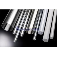 Buy cheap Polycarbonate pipe with various colors from wholesalers