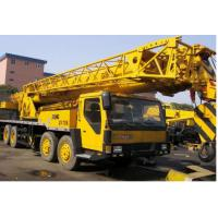 Wholesale DANA Gearbox Sany Kalmer Heli SRSC45H2 45 Ton Stacker Crane Reach Stacker For Port Containers from china suppliers