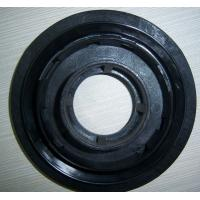 Wholesale PP / EPDM Overmolding Auto Parts Mould For Main Wire Harness Grommet from china suppliers