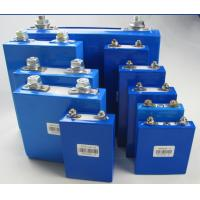 Buy cheap Industrial 3.2V Lithium LiFePO4 Battery Packs 5Ah - 50Ah Non-contamination from Wholesalers