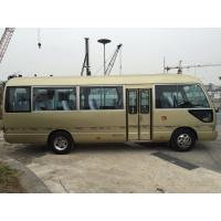 China original Japan TOYOTA BUS used diesel engine buses for sale on sale