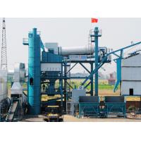 Buy cheap 5 - 40mm Old Material Diameter Asphalt Recycling Plant With 500t / H High Toughness Rubber Belt from Wholesalers
