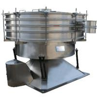 Wholesale nYBS series swing vibrating sieve vibratory sieve vibrating screen vibratory screen from china suppliers