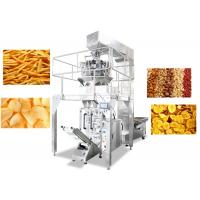 Wholesale Chocolate Food Packing Machine 220V / 380V Input Voltage Z Type Hoist from china suppliers