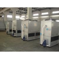 Wholesale Durable BAC Closed Circuit Cooling Tower , Condenser Water Pump Cooling Tower from china suppliers