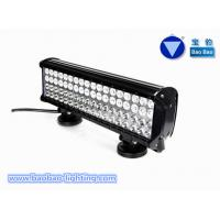 Wholesale Four Rows LED Light Bar control 3 kinds of beam from china suppliers