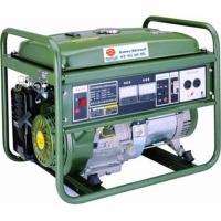Wholesale Air cooled (PM) gasoline generating Set from china suppliers