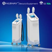 Buy cheap ipl shr 2016 Cheap Medical Equipment Laser 2016 / Alexandrite Laser Hair Removal from Wholesalers