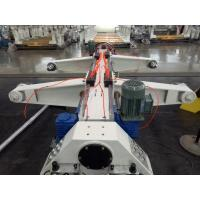 Buy cheap 220V/380V Electric Mill Roll Stand For Corrugated Cardboard Production Line from wholesalers