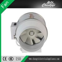 China Wholesale Air Ventilation 6 Inch 220V Exhaust Air Duct Fan/Exhaust Fan on sale