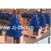 Wholesale Dual Output Hollow Shaft Planetary Gearbox Flender Gear Units P3SAZ25 from china suppliers