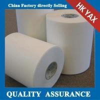 High quality acrylic hot fix tape, heat transfer tape paper roll, factory hot fix tape