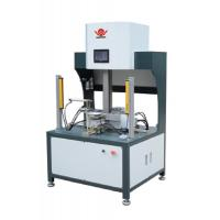 Wholesale Automatic Folding Pressing Machine / Air Bubbles Pressing Machine from china suppliers