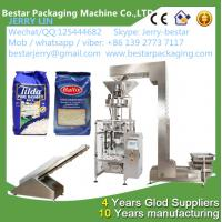Wholesale 2016 New design packing machine for rice/rice packing machine/stable and high production BSTV-520AZ from china suppliers