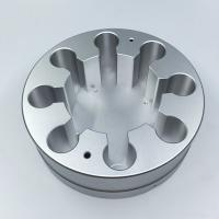 Wholesale OEM CNC Milling Service Experimental Instrument For Aluminum Heat Block from china suppliers