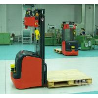 Automatic Forklift Automated Guided Vehicle Agv