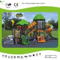 Wholesale Jungle Series Outdoor Indoor Playground Amusement Park Equipment (KQ10021A) from china suppliers